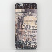 typewriter iPhone & iPod Skins featuring Typewriter!  by Tracey Shaw