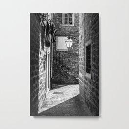 Budva Metal Print