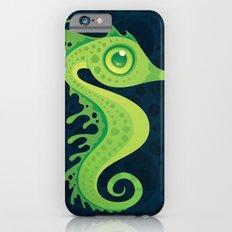 Leafy Sea Dragon Seahorse iPhone 6s Slim Case
