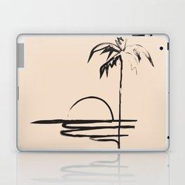 Abstract Landscpe Laptop & iPad Skin