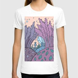 Tideland T-shirt