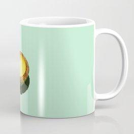 Egg Tart Coffee Mug