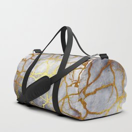 KINTSUGI  ::  Recognise Beauty Duffle Bag