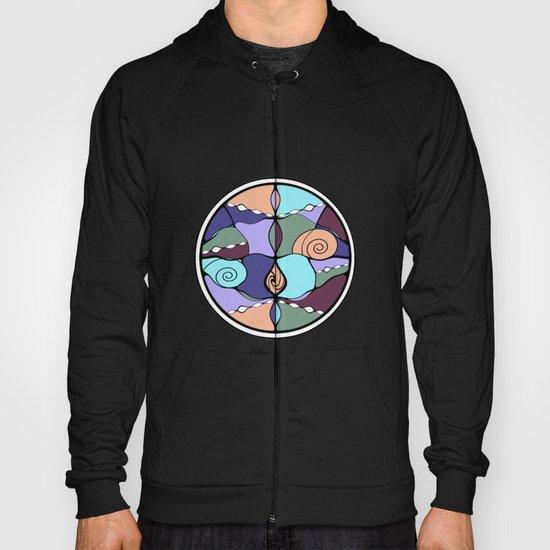 Compass Hoody