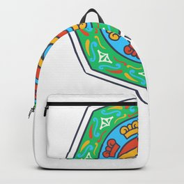 Guatemala Traditional Gift Guatemalans Backpack
