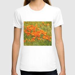 Golden Poppies 2017 T-shirt