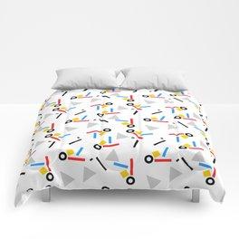 POP particles  #society6 #buyart #decor Comforters