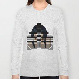 girl craze Long Sleeve T-shirt