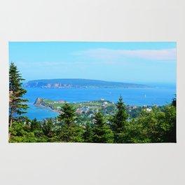 Bonaventure Island Rug