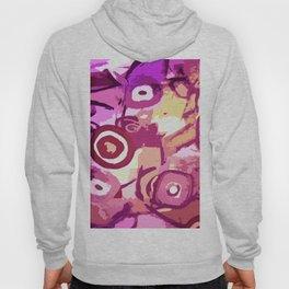 Purple rhapsody Hoody