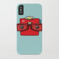 #42 Viewmaster Slim Case iPhone X
