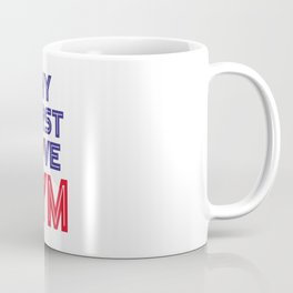My first love gym Coffee Mug
