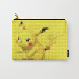 Electric Mouse - Legobrick Carry-All Pouch