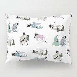 Shunga // part.1 Pillow Sham