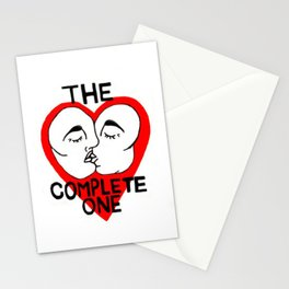 The Complete One Stationery Cards