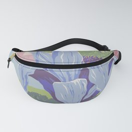 Discover Puerto Rico Fanny Pack