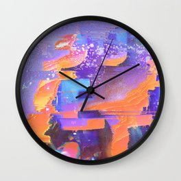 feel Wall Clock