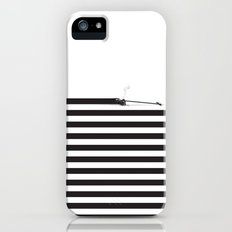 Distracted Slim Case iPhone (5, 5s)