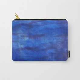 New car abstract watercolor Carry-All Pouch