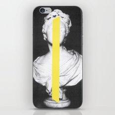 Corpsica 6 iPhone Skin