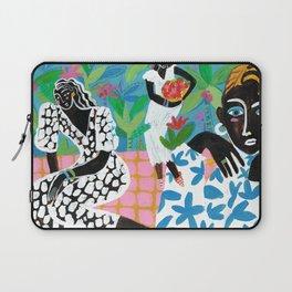 Jungle Queens Laptop Sleeve