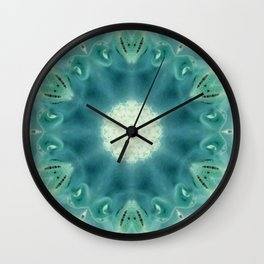 optical illusion 1 Wall Clock