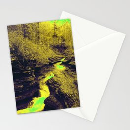Buttermilk Stationery Cards