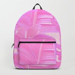 Pink Whisper Backpack