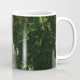 Over Grown Hallway Coffee Mug