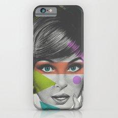 Makeup iPhone 6 Slim Case