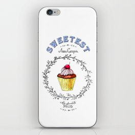 Maffin - Sweetest iPhone Skin