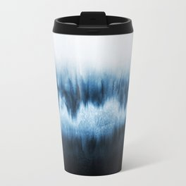 Forest of frost Travel Mug