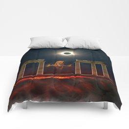 Vesta Comforters