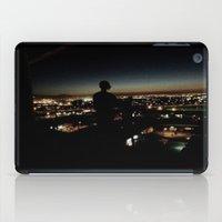 dublin iPad Cases featuring Above Dublin  by CallaghamJo