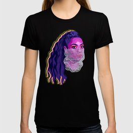 Mrs. Carter T-shirt
