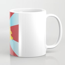 Reflective Guides Coffee Mug