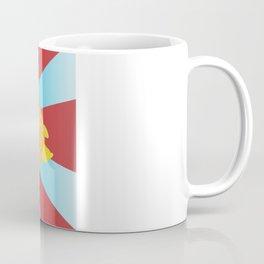Reflective Guides Coffee Mug