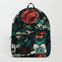 Midnight Garden VIII Backpack