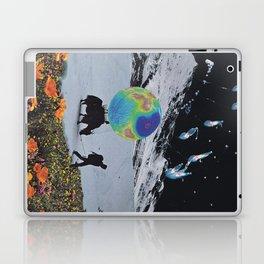 The Last Ice Age Laptop & iPad Skin