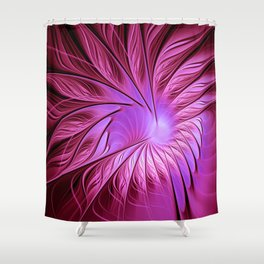 dreams of color -10- Shower Curtain