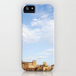 Perpetua iPhone Case