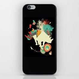 Rhino iPhone Skin