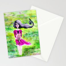 Breeze Driftin' On By... Stationery Cards