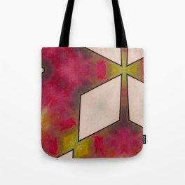 Phantasmagorical Tote Bag