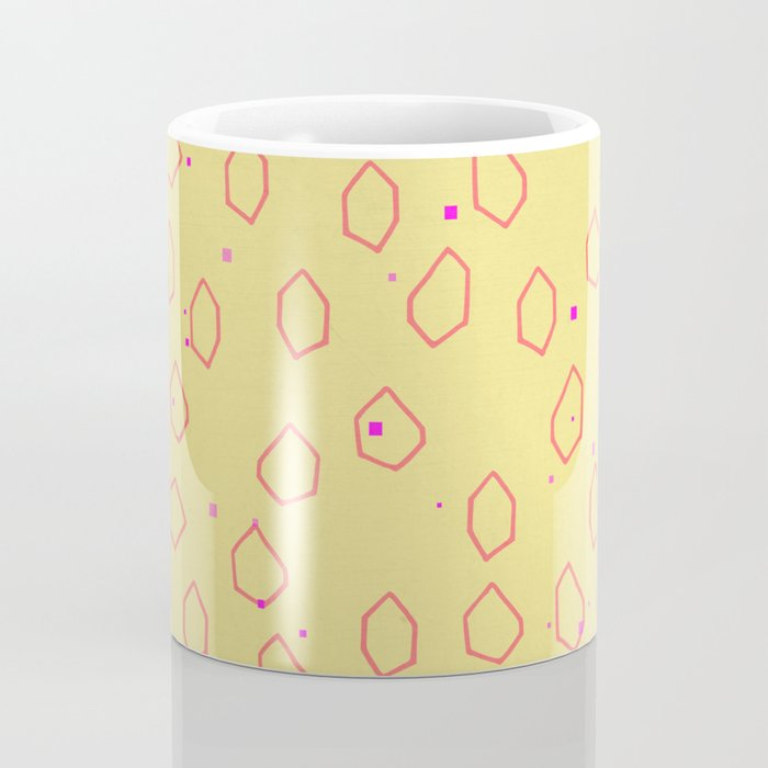 Speckle II Coffee Mug