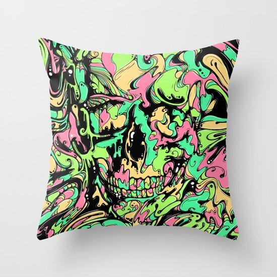 SKULL (Colorway B) by maivisto