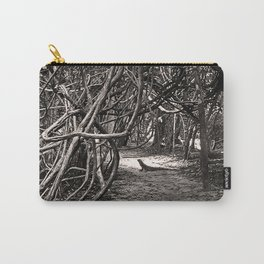 Iguana Go This Way Carry-All Pouch