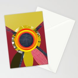 PENDANT N2 Stationery Cards