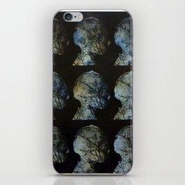 Manneq iPhone Skin
