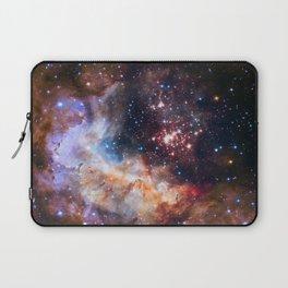 Star Cluster Westerlund 2 Laptop Sleeve